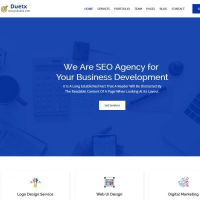 网站运营SEO优化网络设计公司HTML5响应式